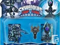Skylanders Trap Team Light Element Expansion Pack: