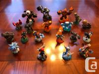 Skylanders Slam Bang My son has finished all the levels