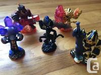 All you need to start your Skylanders adventure! The