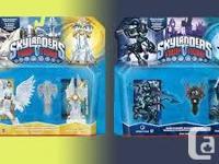 Skylanders Trap Team Light Element Expansion Pack: