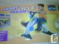 Price reduced from $40.00 Smart Cycle Racer Joystick