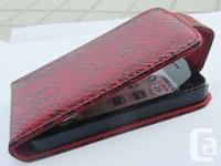 Keep your id's and iPhone 4/4s in 1 wallet.   - Pockets for sale  British Columbia