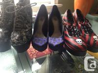 I went through this stage where all I wanted to acquire