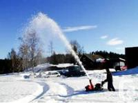 Seeking Rural Snow Extraction in Nelson BC? Why employ