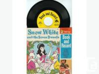 Title: Snow White and the Seven Dwarfs Publisher: Peter