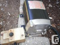 For Tecumseh 8hp & 10hp, excellent condition. The