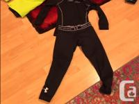 Child's size 10-12 snowboard pants (DC) Worn twice $30