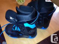 K2 Men snow board boots size 8 Used one season. Call