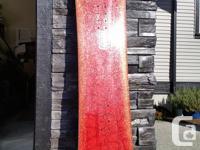 Snowpro Powder Snow Board Made in Austria for Snowpro