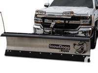 Buyers Snowdogg is the up and coming plow that you're