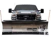 SALE SAVE $1000'S All SNOWDOGG PLOWS are stainless