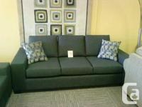 Rent to own this Sofa & love seat for $99 per month. We