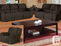 http://www.mvmtl.ca $1699 or $63/24 Month  Sofa + love