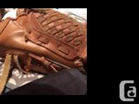 I�ve got a bunch of softball gloves for sale. Prices