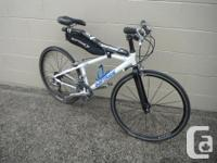 We have a small size Softride Lite in stock. Its got