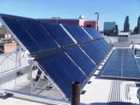Northern Lights Solar Solutions provides complete Solar