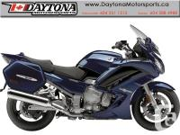 * SOLD * 2016 Yamaha FJR 1300 ES * BRAND NEW * $19499