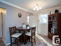 # Bath 2 Sq Ft 805 # Bed 3 A great and solid home with
