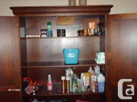 Solid Wood Armoire can be used anywhere. Can be used in