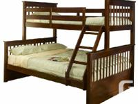 Bunk Bed Boutique offers a great selection of high