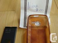 Gel Skin Nokia C3 / C3-00 Mobile phone Soft Protector