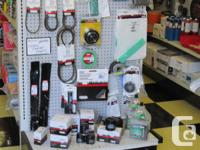 HERE IS THE PLUS AT J.B. AUTO NOW STOCKING PARTS AND