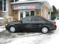 Make Hyundai Version Sonata Year 2006 Colour BLACK kms