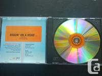 This Is a promotional cd case has wear CD Is good and