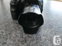 Selling like new Sony A3000 with 18-55mm lens. Comes