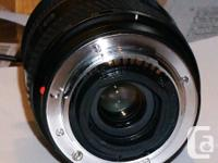 A gently used SONY A700 DSLR body  $395  Sony Carl, used for sale  Nova Scotia