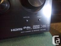 Low on $ but you need HDMI right? Sony Mod STR-K990