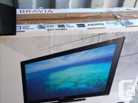 Sony BRAVIA BX420 46-Inch 1080p LCD HDTV like new
