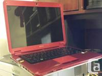 Sony  VAIO Laptop   Intel Core 2 Duo 2 X 2.0GHz