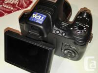 Selling 1 Sony CyberShot DSC-HX1 Digital Camera In
