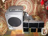 Product Description Sony HT-V3000DP speakers receiver
