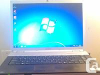 "Used, Sony Vaio FZ240E 15.5"" laptop computer with 1.3 MP for sale  Quebec"