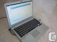 Offering this Sony VAIO laptop computer, design number: for sale  Ontario