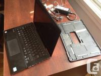 BOOM !!  Sony VAIO S13A, 2013.  Specs:. Third gen Intel