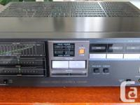 ULTRAWIDE BANDWIDTH AMP, JUST LIKE HARMAN KARDON AMPS