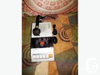 Product Description Vintage Sony TCM-737 Cassette Tape