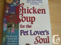 Poultry Soup For The Pet Lovers Soul. - # 1 New York