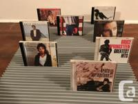 New Price. Store and display over 140 CDs. Each of the