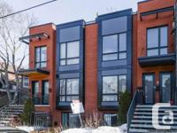 Condo Cote-des-Neiges Montreal 2 bedrooms - ** OPEN