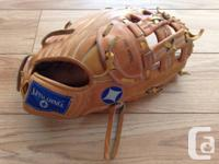 Gant de Baseball Spalding Baseball Glove  Player series