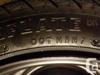 Brand New Never Used Spare Tire for a NEON or Similar