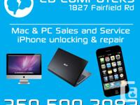 "We have a 15"" Macbook Pro Intel Core i7 2.2GHz Quad"