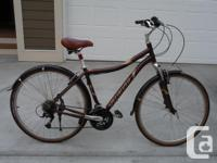 $225.00 OBO. 24 Speed. Excellent condition. Adjustable