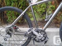 Specialized CrossTrail Expert Mountain Hybrid 52 cm