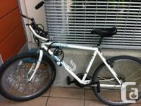Specialized RockHopper  Mountain bike. Light-weight