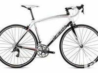 - Lightweight A1 Premium Aluminum double butted frame